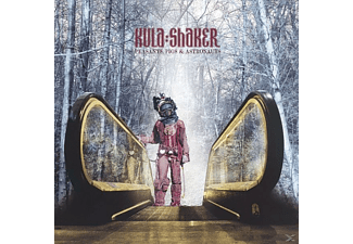 Kula Shaker - Peasants,Pigs & Astronauts - (CD)