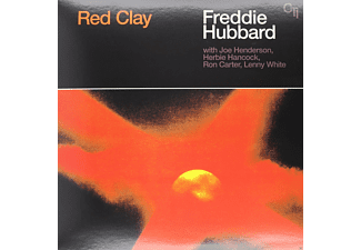 Freddie Hubbard - Red Clay - (Vinyl)