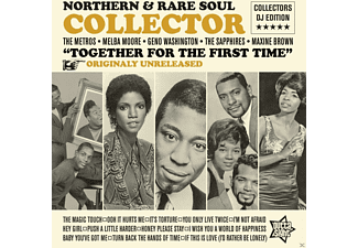 VARIOUS - Northern & Rare Soul Collector (DJ Edition) [Vinyl]