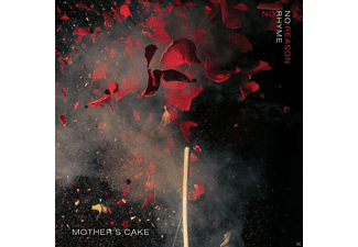 Mother's Cake - No Rhyme,No Reason - (Vinyl)