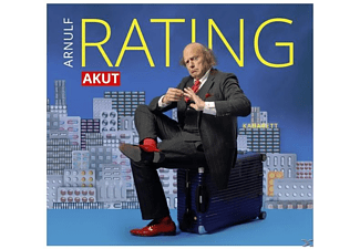 Arnulf Rating - Rating akut - (CD)