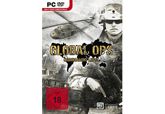 Global Ops Commando Libya - PC