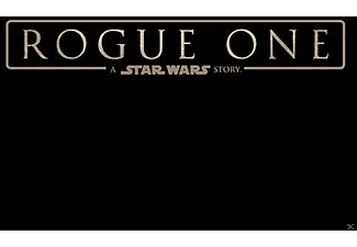 Michael Giacchino, Various - Rogue One: A Star Wars Story - (CD)