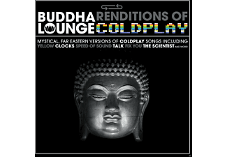 VARIOUS - Buddha Lounge Renditions Of Coldplay - (CD)