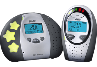 ALECTO DBX-88 Limited Eco Dect