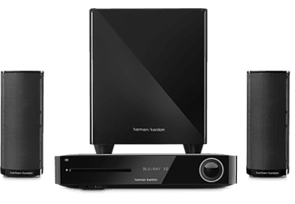HARMAN KARDON BDS 385S