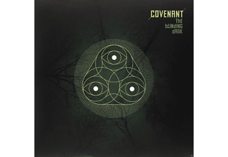 Covenant - The Blinding Dark (Limited Edition) - (Vinyl)
