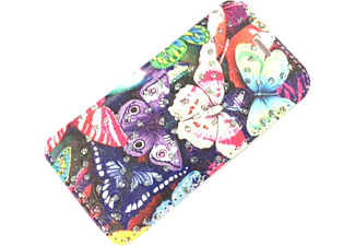 AGM 26459, Bookcover, Galaxy J5, Kunstleder, Gleam