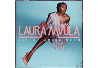 Laura Mvula - The Dreaming Room (Special Edition) - (CD)