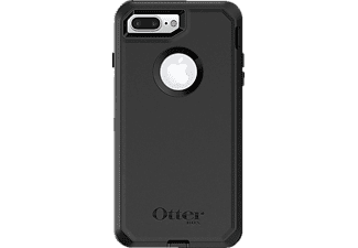 OTTERBOX 77-53907 Defender iPhone 7 Plus Handyhülle, Schwarz