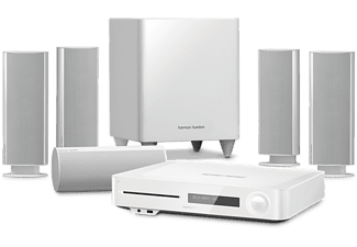 HARMAN KARDON BDS 785 S White