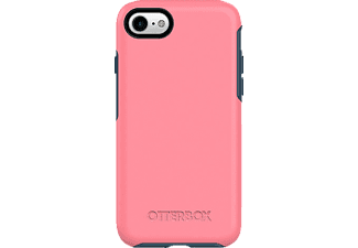 OTTERBOX 77-53950 Symmetry, Backcover, iPhone 7, Saltwater Taffy