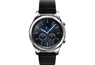 SAMSUNG Gear S3 Classic Zilver