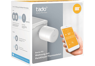 TADO Starter Kit Smart, Thermostat