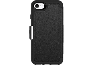 OTTERBOX 77-53972, Apple, Bookcover, iPhone 7, Schwarz