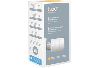 TADO Smartes Heizkörper-Thermostat (SRT01H-TC-ML-03)