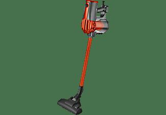 CLATRONIC BS 1306, Stielsauger, Handstaubsauger, Anthrazit/Orange