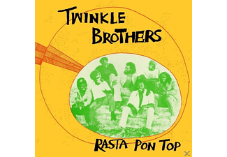 The Twinkle Brothers - Rasta Pon Top - (CD)