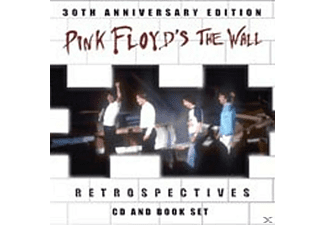 Pink Floyd - Retrospectives - (CD)