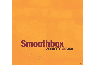 Smoothbox - Women's Advice - (CD)