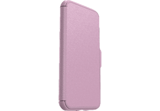 OTTERBOX Symmetry Etui, Bookcover, Apple, iPhone 7, Kunstleder, Mauve Dream