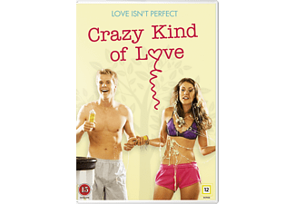 Crazy Kind of Love Drama DVD