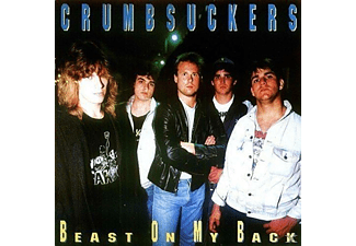 Crumbsuckers - Beast On My Back - (Vinyl)