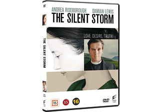 The Silent Storm Drama DVD