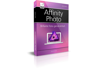 Affinity Photo - Brillante Fotos genial einfach