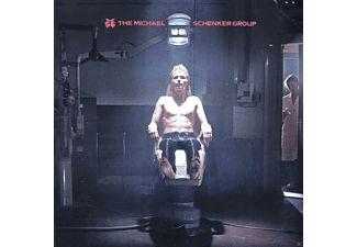 Michael Schenker Group - Michael Schenker Group - (Vinyl)