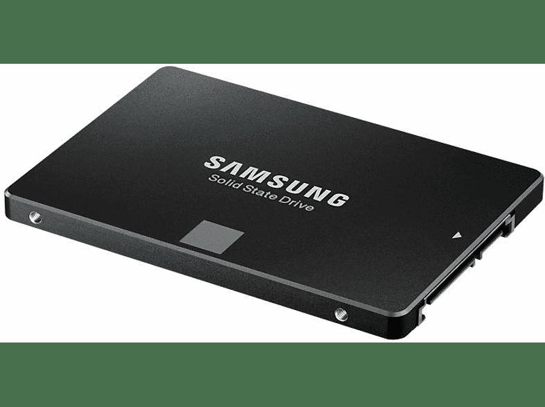 """SAMSUNG 1TB 850 EVO Basic 2,5"""" SATA3 SSD (MZ-75E1T0B)"""