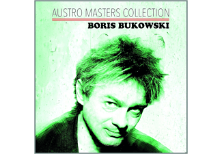 Boris Bukowski - Boris Bukowski - Austro Master Collection - (CD)