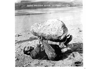 Mark Dresser Seven - Sedimental You - (CD)