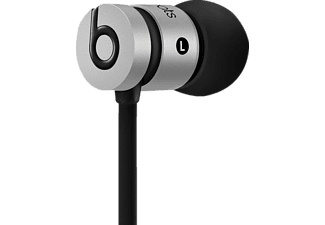 BEATS urBeats, In-ear Kopfhörer, Headsetfunktion, Space Grau