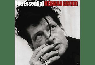 Herman Brood - THE ESSENTIAL | CD