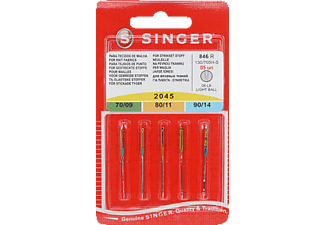 SINGER N2045B05AS846R 5-tlg., Nadeln
