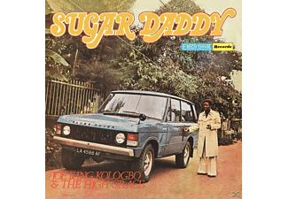 Joe King & The High Grace Kologbo - Sugar Daddy - (Vinyl)