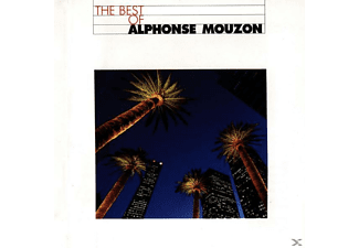 Alphonse Mouzon - THE BEST OF ALPHONSE MOUZON - (CD)