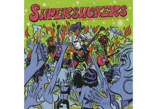 Supersuckers - Greatest Rock'N'Roll Band in World - (CD)