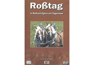 Roßtag in Rottach-Egern am Tegernsee - (DVD)