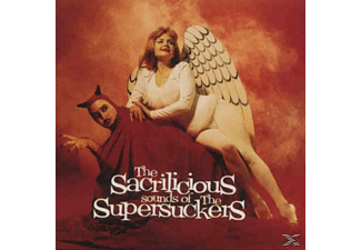 Supersuckers - Sacrilicious - (CD)