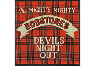 The Mighty Mighty Bosstones - Devils Night Out - (CD)
