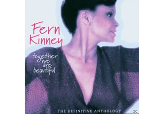Fern Kinney - Together We Are Beautiful - (CD)