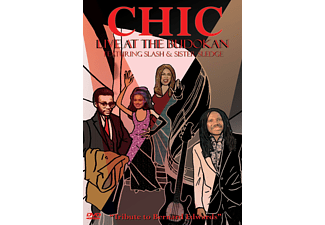 Chic - Live At The Budokan - (DVD + CD)