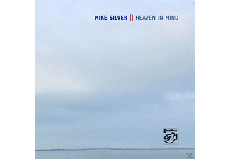 Mike Silver - HEAVEN IN MIND - (CD)