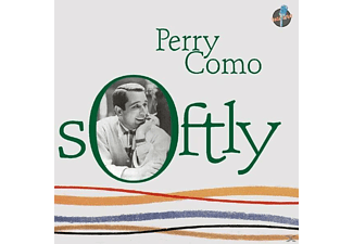 Perry Como - Softly - (CD)
