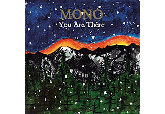 Mono - You Are There - (CD)