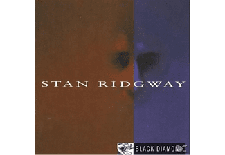 Stan Ridgway - Black Diamond - (CD)