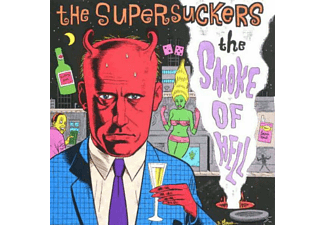 Supersuckers - The Smoke Of Hell - (CD)