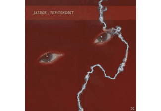 Jarboe - The Conduct - (CD)